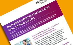 Aberdeen-CSX-Strategy-McorpCX