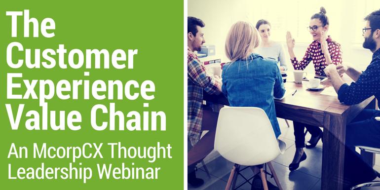 Customer-Experience-Value-Chain-webinar