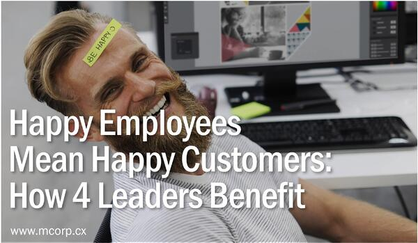 employee love graphic