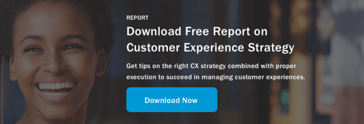 Customer Experience Strategy, Get it Right to Drive Success